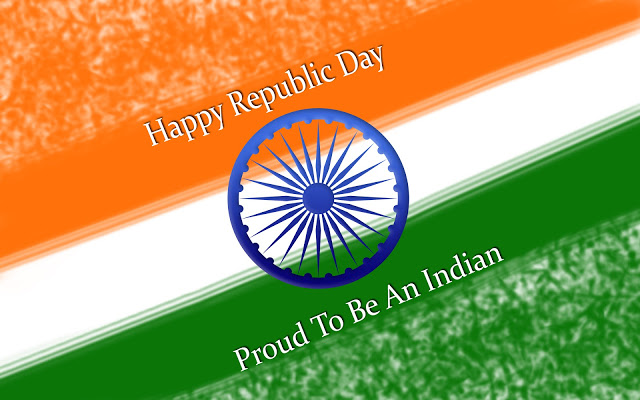 Happy Republic Day Lines in English