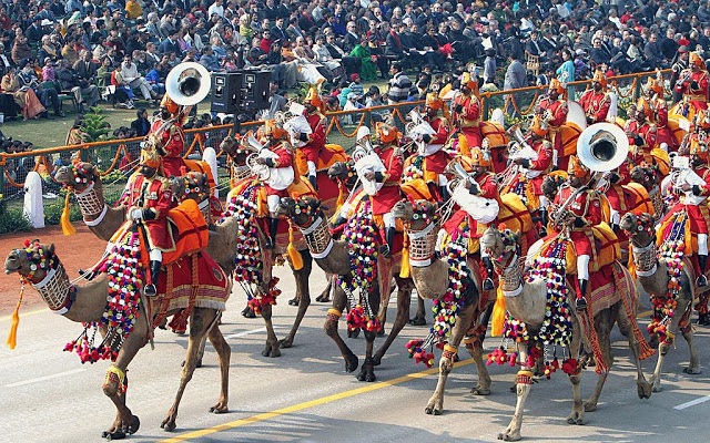 Stock Republic Day Pictures