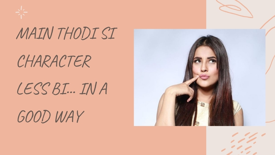 Funny Shehnaz Gill Quotes